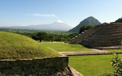 The Guatemala Journey Begins