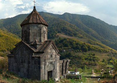 Medieval Art and Architecture of Armenia