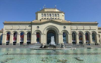 National History Museum of Armenia