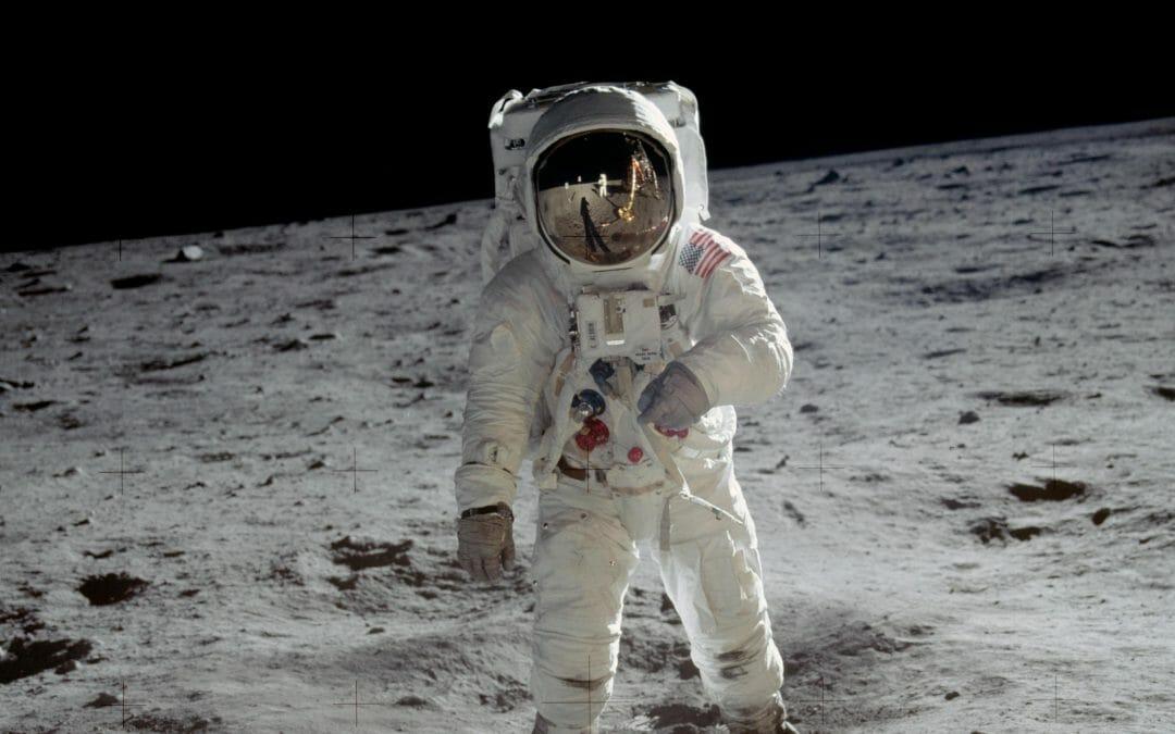 Celebrating Apollo's 'Giant Leap'