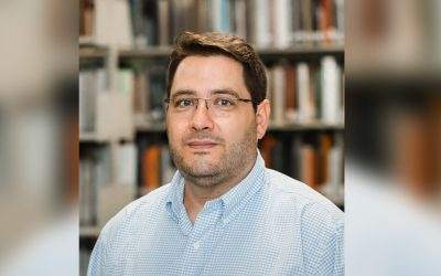 USF researcher visualizes discovery of oldest human burial in Africa made by international team of scientists