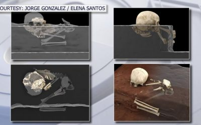 USF researcher explains process — and meaning — of finding 78,000-year-old burial site