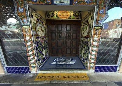 Historic Columbia Restaurant