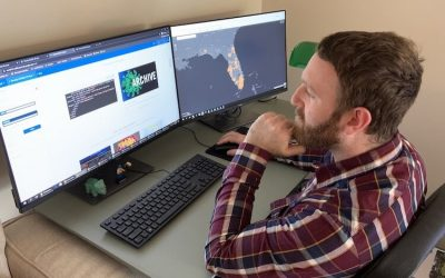 USF researchers develop web portals to map COVID-19 by ZIP code, forecast outbreaks